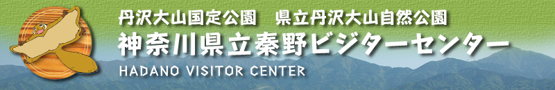 秦野ビジターセンター公式ブログ