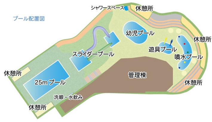 保土ヶ谷公園プール