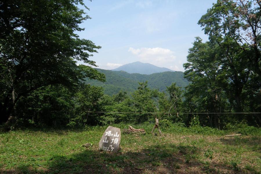 いせはら塔の山緑地公園ホームページ