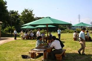 茅ヶ崎 里山 公園